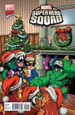 Marvel Super Hero Squad (2010-2011) #12