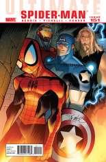 Ultimate Comics: Spider-Man (2009-2011) #151