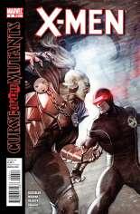 X-Men (2010-2013) #6 Variant A