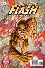 Flash (2010-2011) #8 Variant A