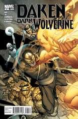 Daken: Dark Wolverine (2010-2012) #4 Variant A
