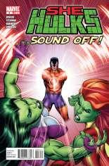 She-Hulks (2011) #3
