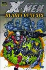 X-Men: Deadly Genesis (2006) #HC