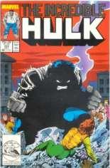 Incredible Hulk (1968-1999) #333 Variant C: 1993 Marvel Vintage Pack Reprint