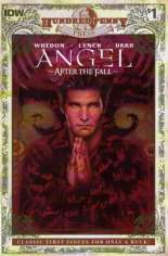 Angel: After the Fall (2007-2011) #1 Variant J: 100 Penny Press Reprint