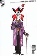 Batman: Streets of Gotham (2009-2011) #19