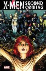 X-Men: Second Coming (2010) #HC