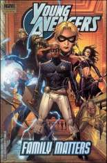 Young Avengers (2005-2006) #HC Vol 2