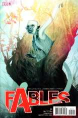 Fables (2002-2015) #101 Variant A
