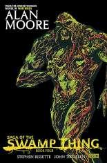 Saga of the Swamp Thing (1982-1984) #HC Vol 4