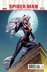 Ultimate Comics: Spider-Man (2009-2011) #152