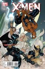 X-Men (2010-2013) #7 Variant A