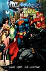 DC Universe Online: Legends #0 Variant A: Promo Giveaway