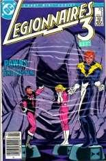 Legionnaires 3 #2 Variant A: Newsstand