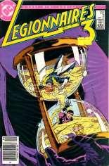 Legionnaires 3 #3 Variant A: Newsstand