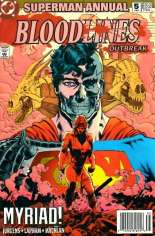 Superman (1987-2006) #Annual 5 Variant A: Newsstand Edition