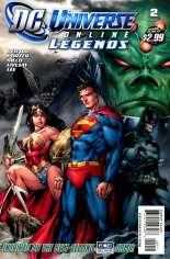 DC Universe Online: Legends #2