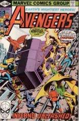 Avengers (1963-1996) #193 Variant B: Direct Edition