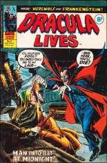 Dracula Lives (UK) (1974-1976) #6