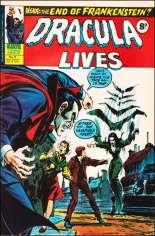 Dracula Lives (UK) (1974-1976) #8
