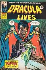 Dracula Lives (UK) (1974-1976) #10