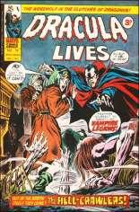 Dracula Lives (UK) (1974-1976) #15