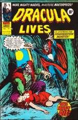 Dracula Lives (UK) (1974-1976) #17