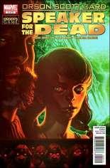 Ender's Game: Speaker for the Dead #2