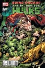 Incredible Hulks (2010-2011) #623