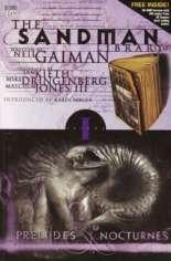 Sandman (1989-1996) #TP Vol 1 Variant K: 11th Printing