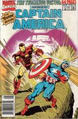 Captain America (1968-1996) #Annual 9 Variant A: Newsstand Edition