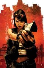 Jennifer Blood (2011-2014) #2 Variant E: 1:10 Virgin Cover