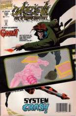 Daredevil (1964-1998) #330 Variant A: Newsstand Edition