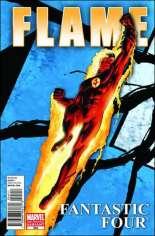 Fantastic Four (1998-2011) #585 Variant C: 3rd Printing