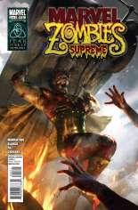 Marvel Zombies Supreme #2