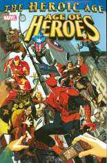 Age of Heroes (2010) #TP