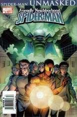 Friendly Neighborhood Spider-Man (2005-2007) #12 Variant A: Newsstand Edition