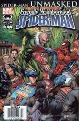 Friendly Neighborhood Spider-Man (2005-2007) #15 Variant A: Newsstand Edition