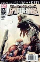 Friendly Neighborhood Spider-Man (2005-2007) #16 Variant A: Newsstand Edition
