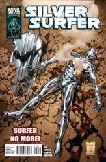 Silver Surfer (2011) #2