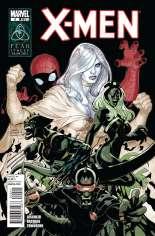 X-Men (2010-2013) #9 Variant A