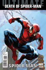 Ultimate Comics: Spider-Man (2009-2011) #156 Variant A