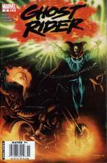 Ghost Rider (2006-2009) #3 Variant A: Newsstand Edition