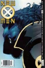 New X-Men (2001-2004) #117 Variant A: Newsstand Edition