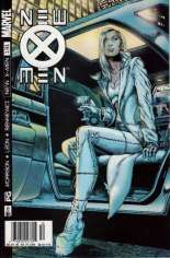 New X-Men (2001-2004) #131 Variant A: Newsstand Edition