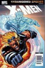 X-Men (1991-2001, 2004-2008) #201 Variant A: Newsstand Edition