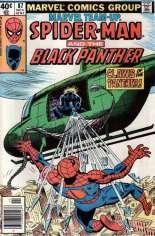 Marvel Team-Up (1972-1985) #87 Variant A: Newsstand Edition