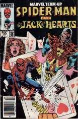 Marvel Team-Up (1972-1985) #134 Variant A: Newsstand Edition