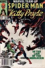 Marvel Team-Up (1972-1985) #135 Variant A: Newsstand Edition
