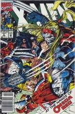 X-Men (1991-2001, 2004-2008) #5 Variant A: Newsstand Edition